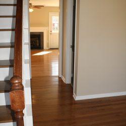 foyer/front room